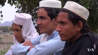Afghan Local Police, Controversial Force that Fills a Security Gap - VOAVIDEO