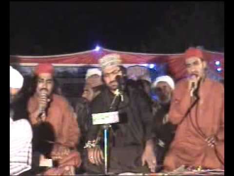 Drood Shareef....Safeer-e-Mustafa Hamdami Shaheed Performing in Rasoolpur, District Rajanpur