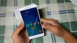 Trn tay Xiaomi Redmi Note 4   nh gi camera, cu hnh, gi thnh
