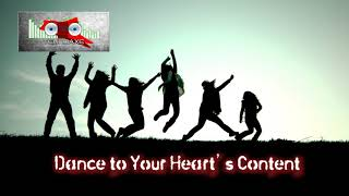 Royalty FreeElectro:Dance to Your Hearts Content