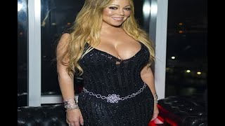 In Graphics: See the latest pictures of Mariah Carey - ABPNEWSTV