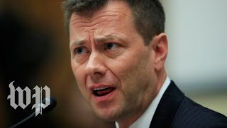 FBI agent Peter Strzok fired for anti-Trump texts - WASHINGTONPOST