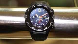 Huawei watch 2You may actually wear the Huawei Watch 2 - CNETTV