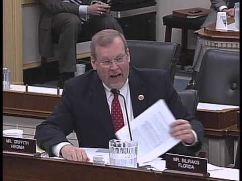 Health Subcommittee Hearing Examining Drug Compounding: Griffith Panel 2
