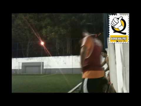 Pelada Gazetaonline | Despedida do futebol de Vinicius Valfre