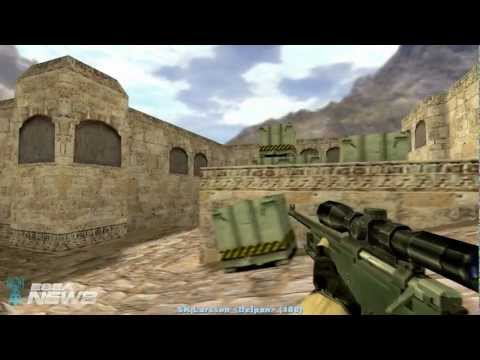Counter-Strike 1.6 Playbook: ESC Gaming de_dust2 Match Strategy and Tactics Secrets Exposed