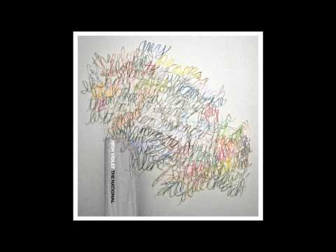 The National- Sorrow