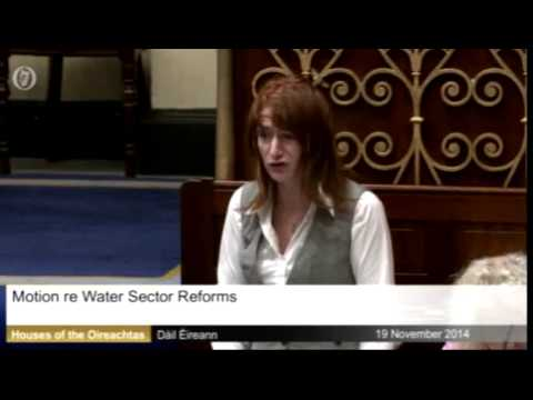 Water Reforms