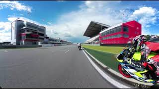 Motorsport 360: Russian Superbike Championship International Cup - RUSSIATODAY