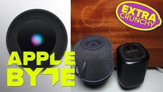 HomePod isn't the only speaker leaving marks on wood surfaces (Apple Byte Extra Crunchy, Ep. 119) - CNETTV