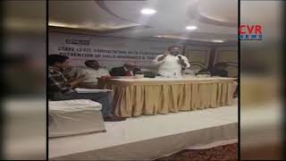 Mahita Foundation Conducted Child Marriages Awareness Program in Secunderabad | CVR News - CVRNEWSOFFICIAL