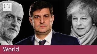 Brexit vote: 'Are we witnessing Britain's biggest political crisis of modern times? Absolutely yes.' - FINANCIALTIMESVIDEOS