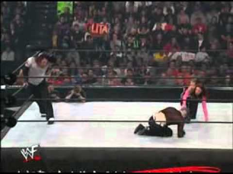 matt vs jeff hardy special referee match