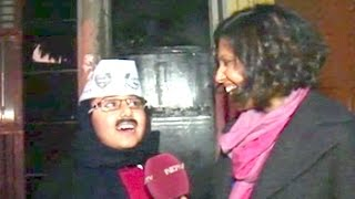 Meet the little 'Mufflerman' - NDTV