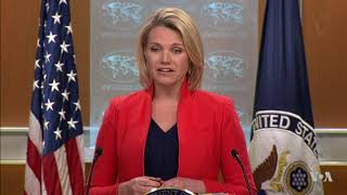 US Embassy Move to Jerusalem Aggravates US-Turkish Tensions - VOAVIDEO