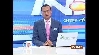 Aaj Ki Baat with Rajat Sharma   23rd April, 2018 - INDIATV