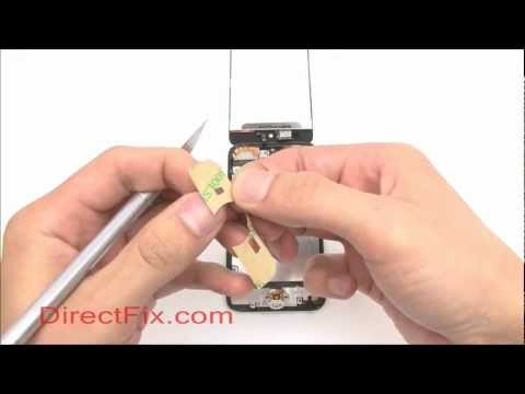 iPod Touch 4th Generation Screen Repair Directions | DirectFix
