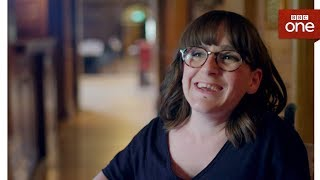 Lisa Hammond discovers she isn't an EastEnder - Who Do You Think You Are? Series 14 Episode 9 - BBC