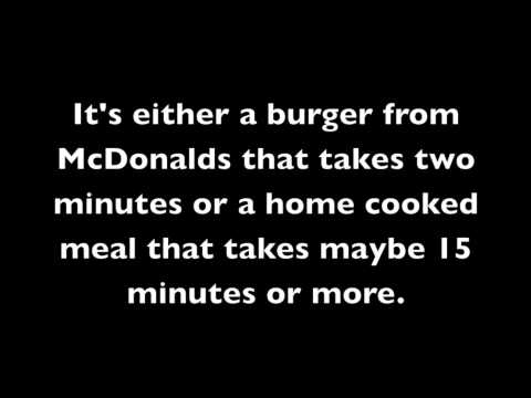 Interviews at McDonalds | Fast Food Facts