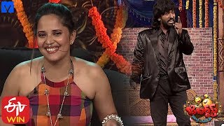 Adhire Abhi and Team Performance Promo - 12th December 2019 - Jabardasth Promo - MALLEMALATV