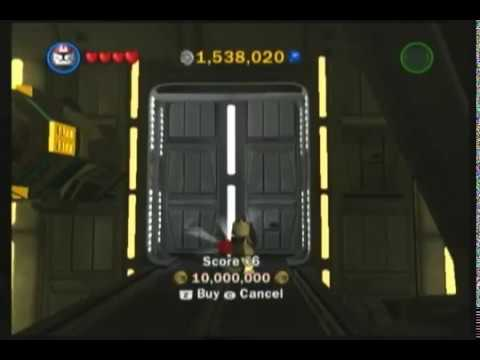 Lego Star Wars III The Clone Wars Walkthrough Part 40