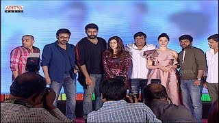 F2 Pre Release Media Interaction || F2 Movie || Venkatesh, Varun Tej, Anil Ravipudi || DSP - ADITYAMUSIC