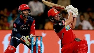 IPL 2018: Did you know about storm called 'AB de Villiers'? - ABPNEWSTV