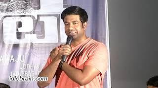 Dhrusti teaser launch | Dhrusti trailer - idlebrain.com - IDLEBRAINLIVE