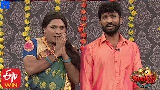 Adhire Abhi and Team Performance Promo - 16nd January 2020 - Jabardasth Promo - MALLEMALATV