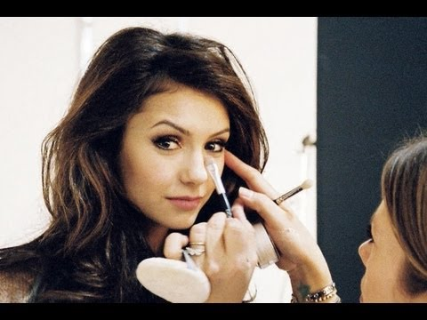 Vampire Diaries - Elena Gilbert Makeup Tutorial