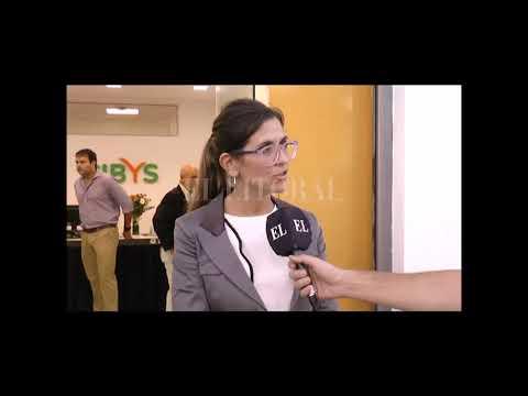 JER�RQUICOS SALUD ABRIÓ EL CENTRO INTEGRAL DE BIENESTAR Y SALUD