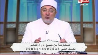 فيديو   خالد الجندي: إسلام بحيري هو «مسيلمة الكذاب» في عصرنا