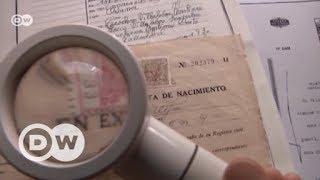 Spain's stolen children | DW English - DEUTSCHEWELLEENGLISH