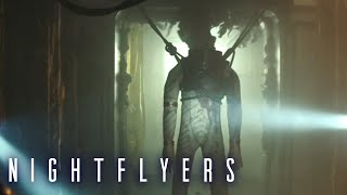 NIGHTFLYERS | Season 1, Episode 6: Knock Knock | SYFY - SYFY