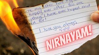 Nirnayam latest telugu short film - YOUTUBE