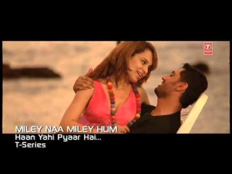 Haan Yahi Pyar Hai (New song) Miley Naa Miley Hum