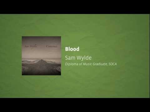 SOCA Presents: Sam Wylde - Blood