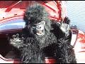King Kong Jibbs Chamillionaire Cover