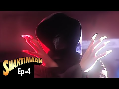 Shaktimaan - Part 4