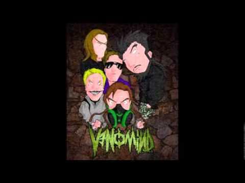 VENOMIND - Music Help Me