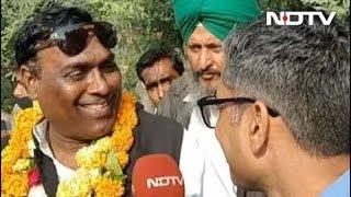 मध्य प्रदेश : भिंड में बीएसपी के उम्मीदवार हैं डॉ. जगदीश सागर, व्यापम में आ चुका है नाम - NDTVINDIA