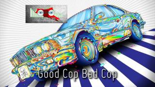Royalty Free :Good Cop Bad Cop