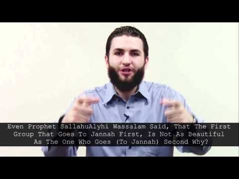 The Man Who Entered Jannah First ᴴᴰ ┇ Ramadan Reminder ┇ by Br  Majed Mahmoud ┇ TDR Productions ┇