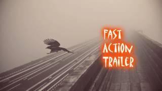 Royalty Free :Fast Action Trailer