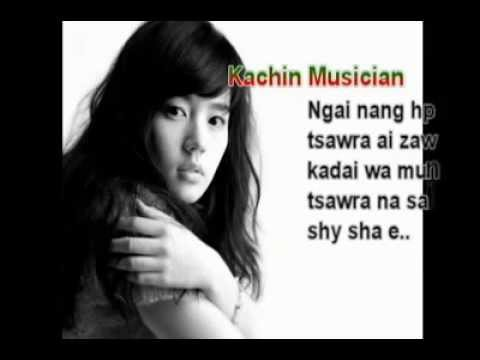 NSEN & NSAM - Wanggam (Kachin new song 2014)