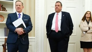 Christie: Trump likes fighting NY Times, ISIS - CNN