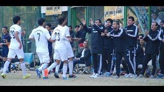 بالفيديو.. «جلال» يسجل هدفا ويقود فريقه للفوز في الدوري العراقي