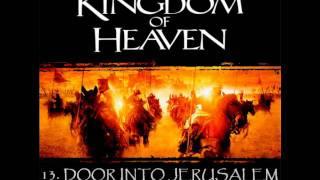 Kingdom of Heaven-soundtrack(complete)CD2-13. Door into Jerusalem