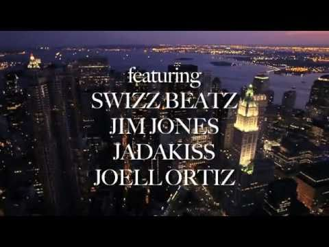 Maino (Feat. Swizz Beatz, Jim Jones, Jadakiss   Joell Ortiz) - We Keep It Rockin -wCEg9yaojcA