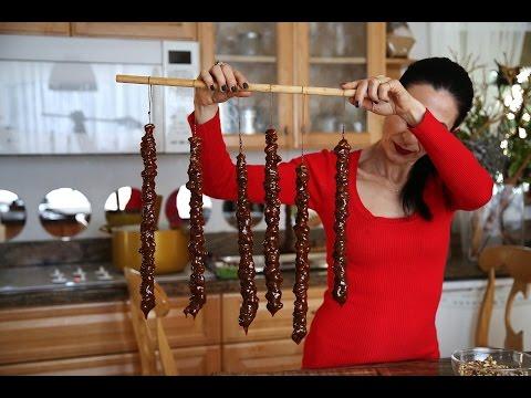 Հայկական տօնական սեղանի զարդը. ինչպէ՛ս պատրաստել համով  եւ հիւթալի շարոց.